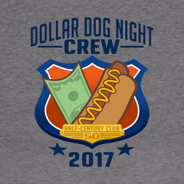 Dollar Dog Night: Half-Century Club