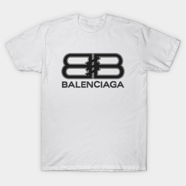 c39783bbeb934f Balenciaga Paris - Fashion - T-Shirt | TeePublic