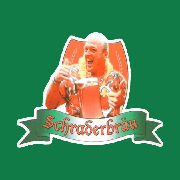 Schraderbrau Beer (Breaking Bad)