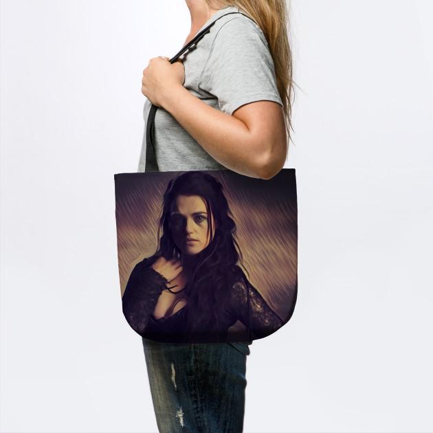 Morgana fanart