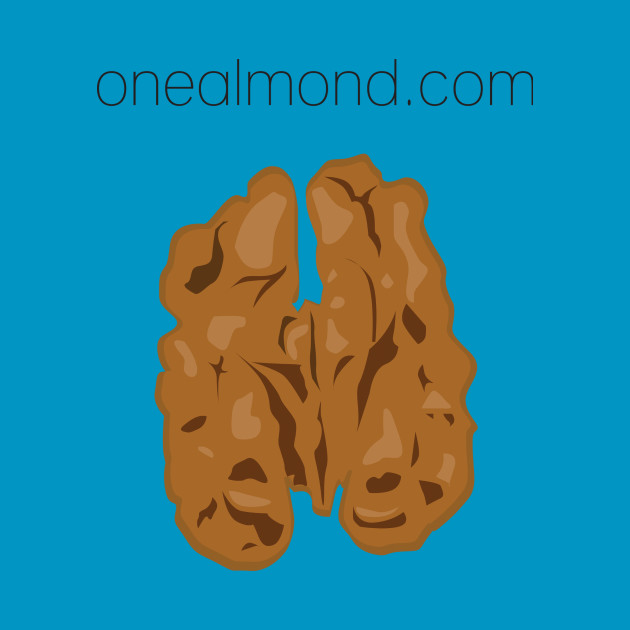One Almond