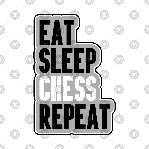 Chess Game Board Rules Strategy Gift