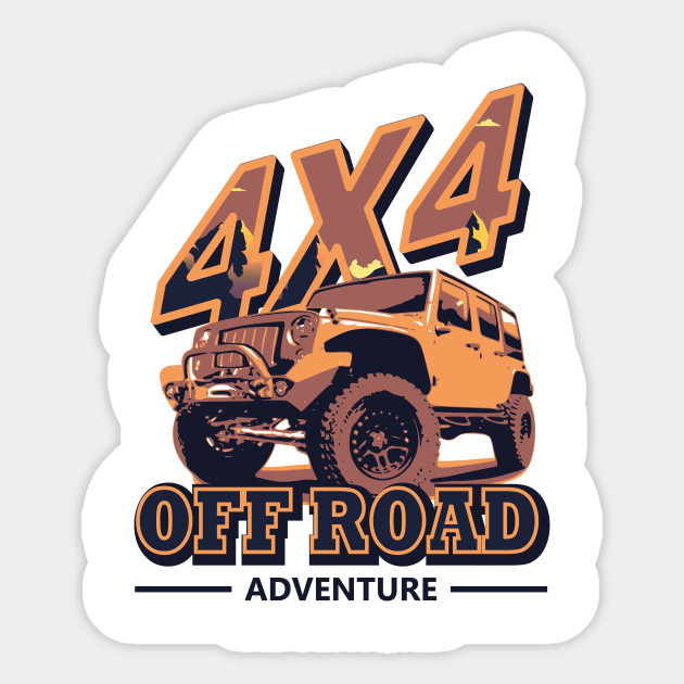 4X4 Off Road >> 4x4 Off Road Jeep Adventure