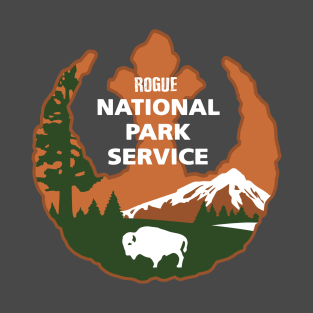 Rogue National Park Service