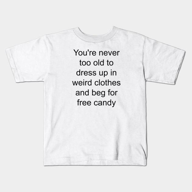 Weird Clothes For Kids 7