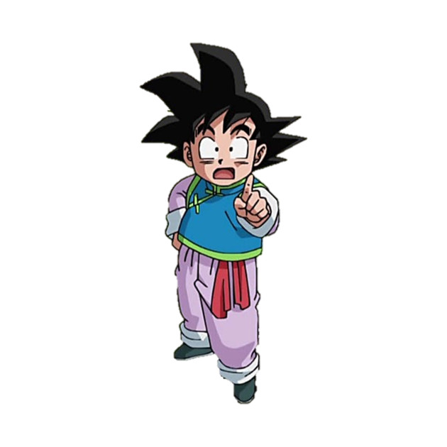 son goten goten kids t shirt teepublic