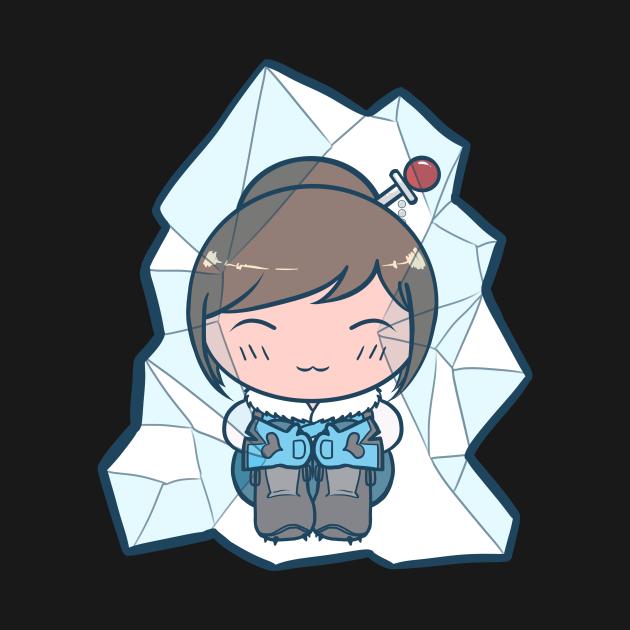 Cryofreeze Mei