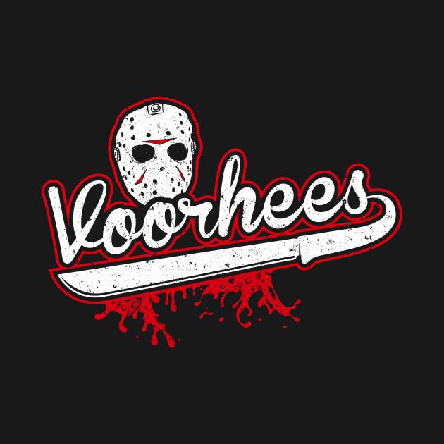 Voorhees T-Shirt