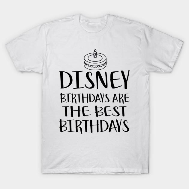 Disney Shirts / Disney Birthday Shirts / Disney Birthday