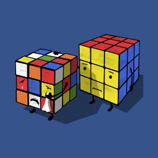 d6dc9a5a9bb2 Cube T-Shirts Page 3 | TeePublic