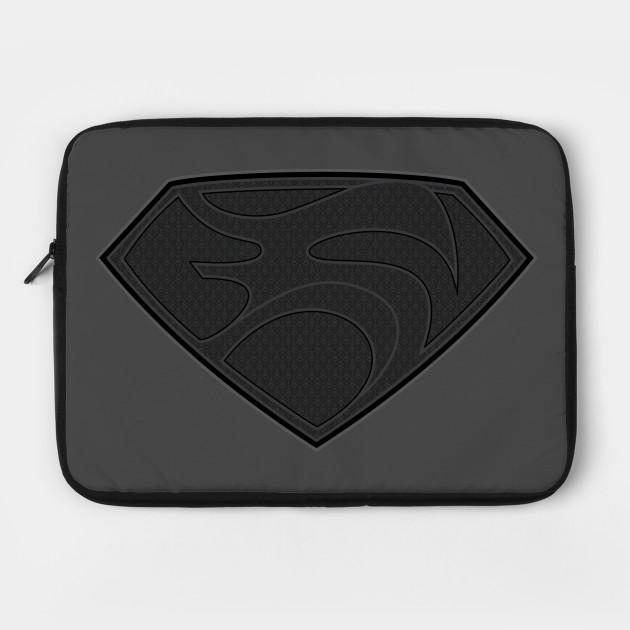 Faora Kryptonian Emblem