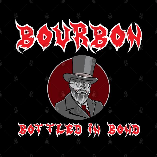 Bourbon - Bottled In Bond