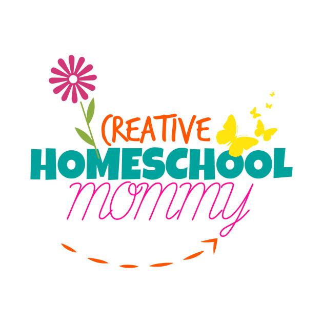 Creative Homeschool Mommy