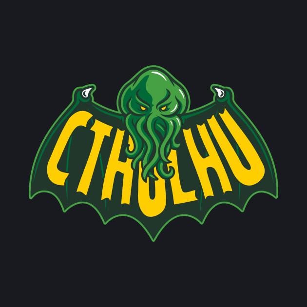 Cthulhu Man