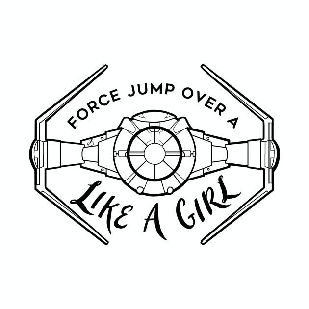Force Jump Lines