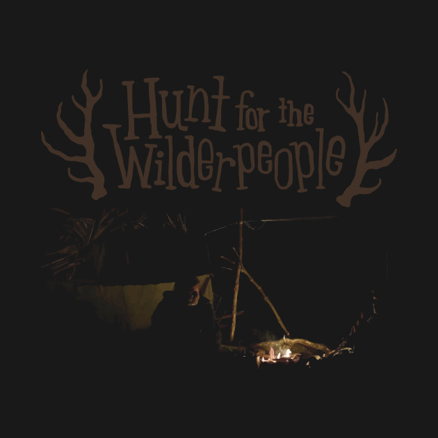 The Wilderpeople