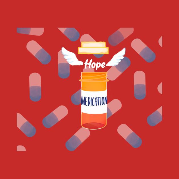 Medication brings hope