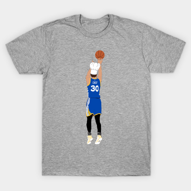 Chef Curry Tee