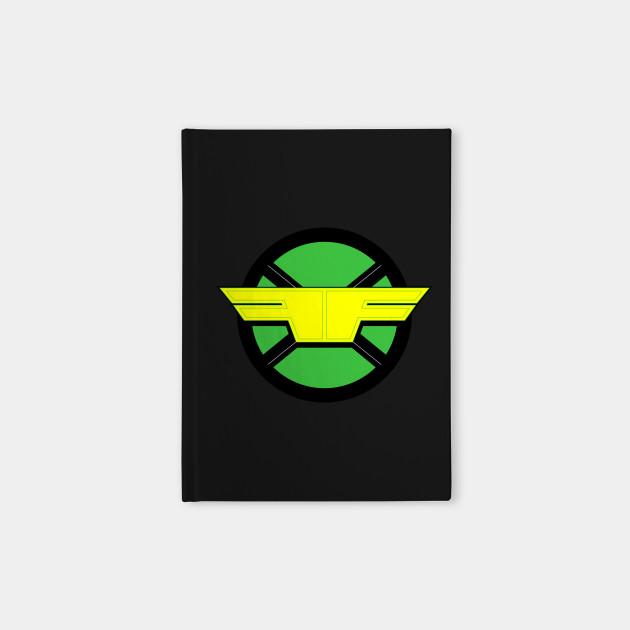 """Fan X Fan """"X-Men/Emerald City"""" Shield"""