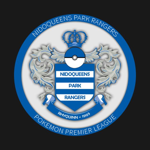 Nidoqueens Park Rangers - RhyQuinn