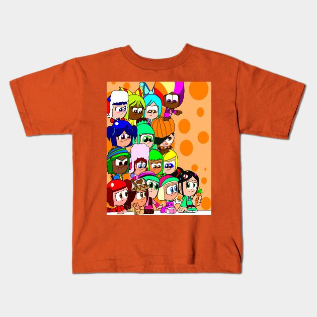 sugar rush t shirt