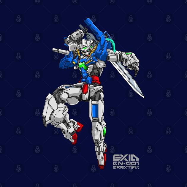 Exia GN001