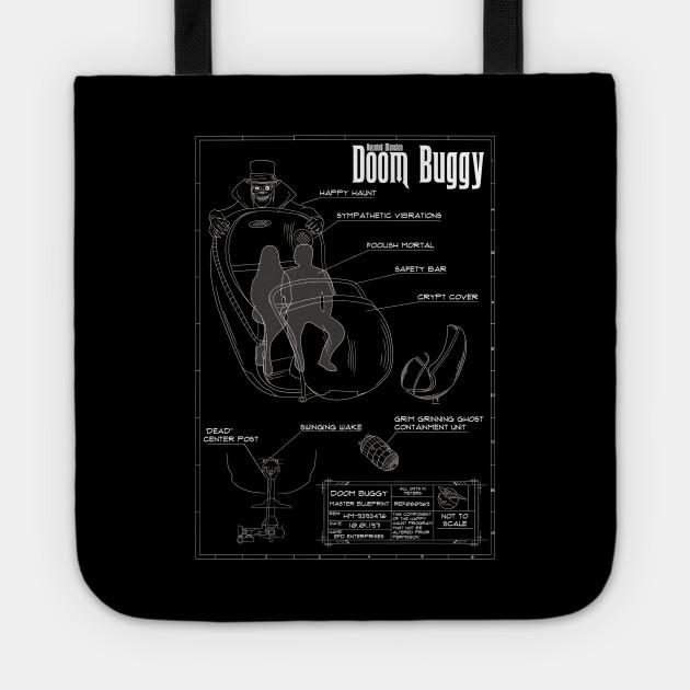 Doom Buggy Blueprints