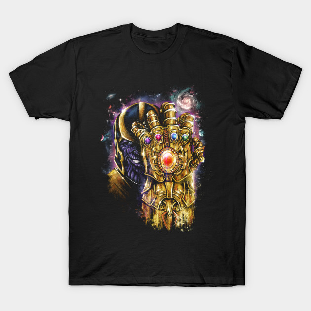 good quality best release date: Epic Thanos Infinity Gauntlet Portrait