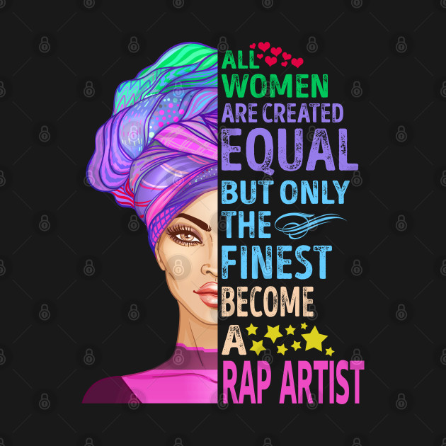 The Finest Become Rap Artist