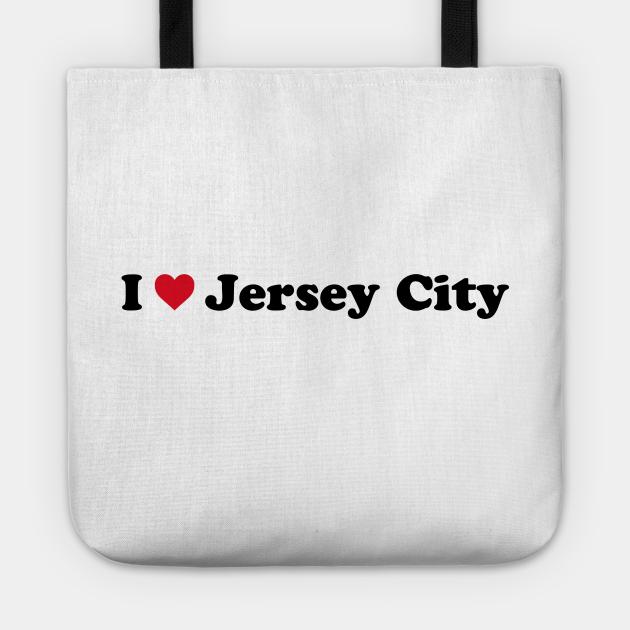 I Love Jersey City