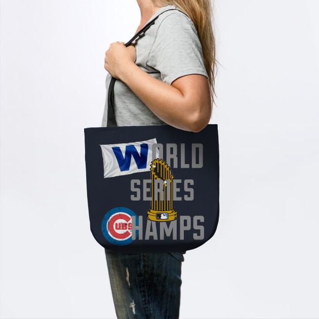 Cubs are Champs