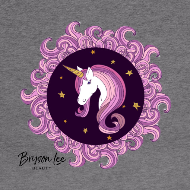 Bryson Lee Beauty Unicorn
