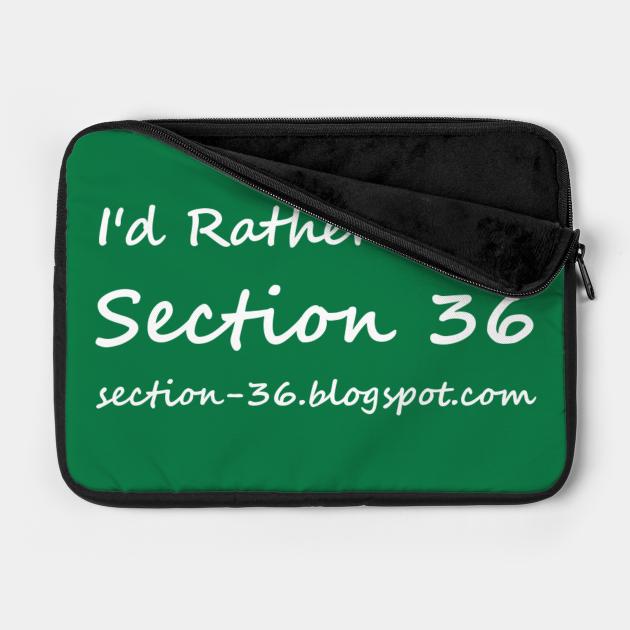 RBI Section 36 Script