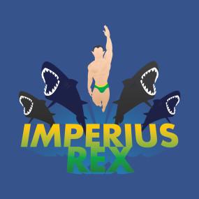 Imperius Rex!