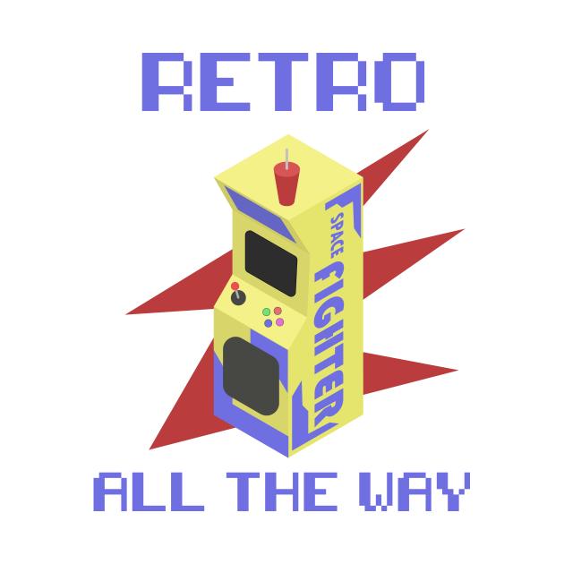Retro All The Way