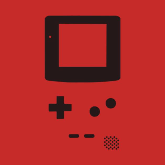 Game Boy COlor Desing