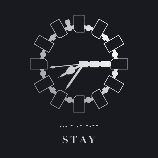 Interstellar Stay