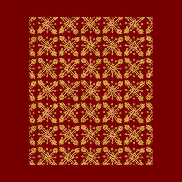 Golden Key Pattern