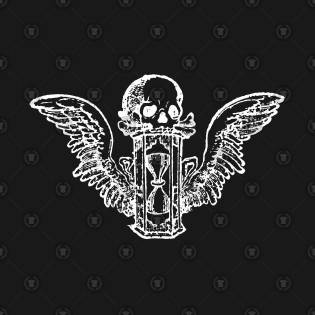 Memento Mori Skull Tank Top Teepublic
