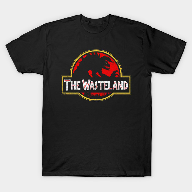 The Wasteland 2.0