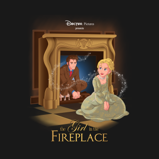 The Girl In The Fireplace