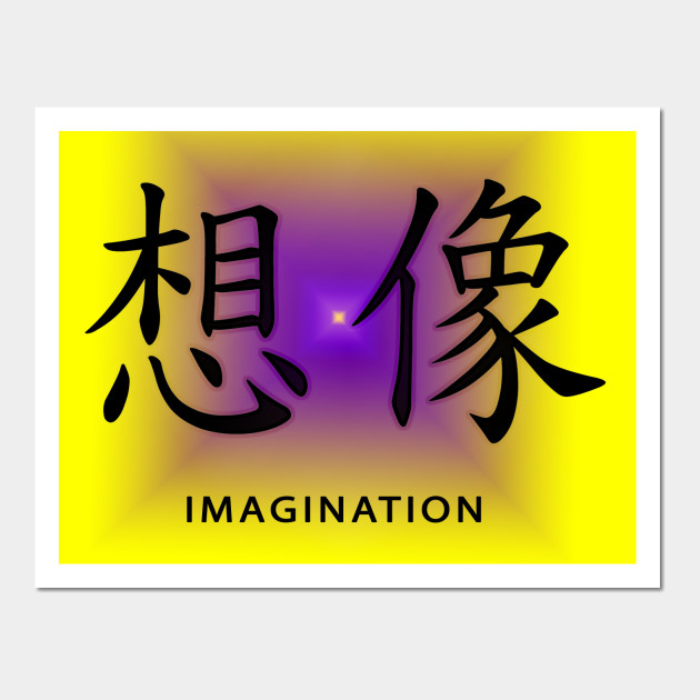 Imagine Anything, Create Ideas, Be Original. Imagination Is Key ...