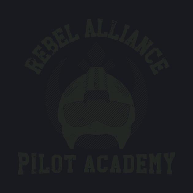 Rebel Alliance Pilot Academy