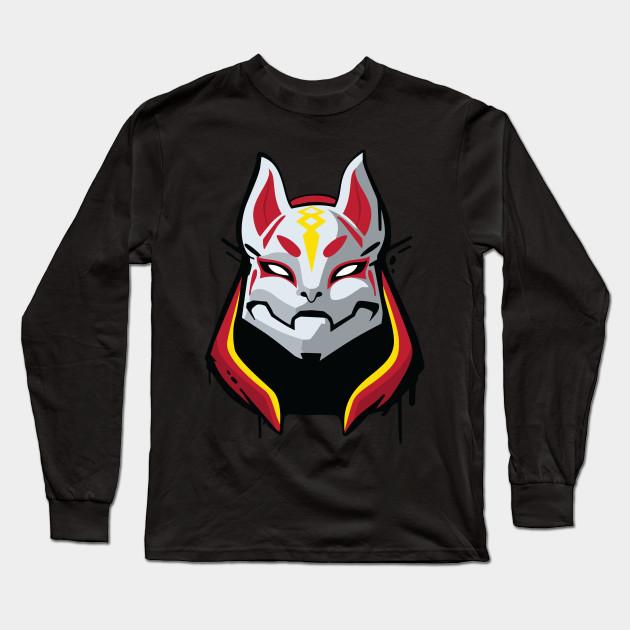 Fortnite Drift Halloween Christmas Costume T Shirt