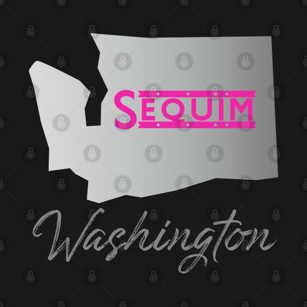 Sequim Washington
