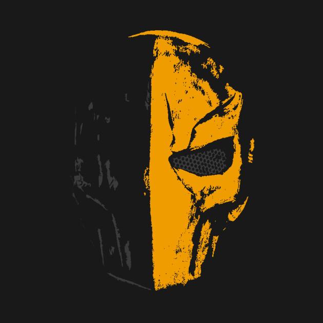 Deathstroke - Arkham