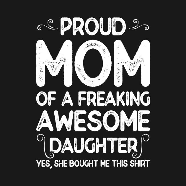 ba280bbef6 Funny Mother Daughter Shirt - Mom Daughter - Kids Long Sleeve T ...
