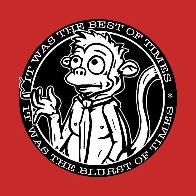 Best Of Times - Monkey