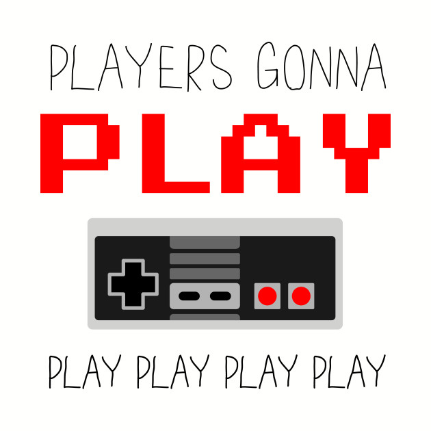 Players Gonna Play NES