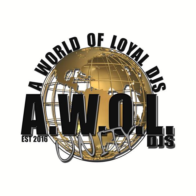 AWOL DJS BACKLIGHT by DJE.DIGGZ
